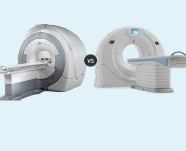 How is CT Scan Different From MRI?