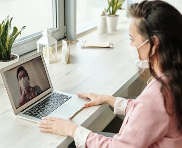 Telemedicine Can Be a Lifesaver for Victims of Domestic Abuse