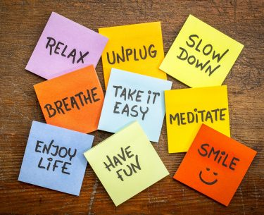4 Ways to Unwind at the End of the Day