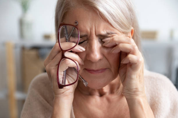Glaucoma: Silent Cause of Vision Loss